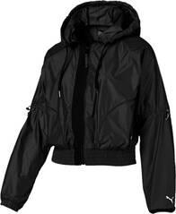 PUMA Damen Jacke Cosmic Jacket TZ