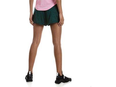 "PUMA Damen Trainingsshorts ""Own It"" Schwarz"