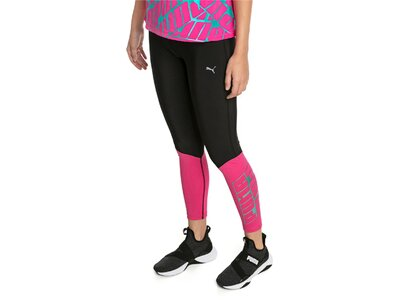 "PUMA Damen Trainingstights ""Aire"" 7/8-Länge Pink"