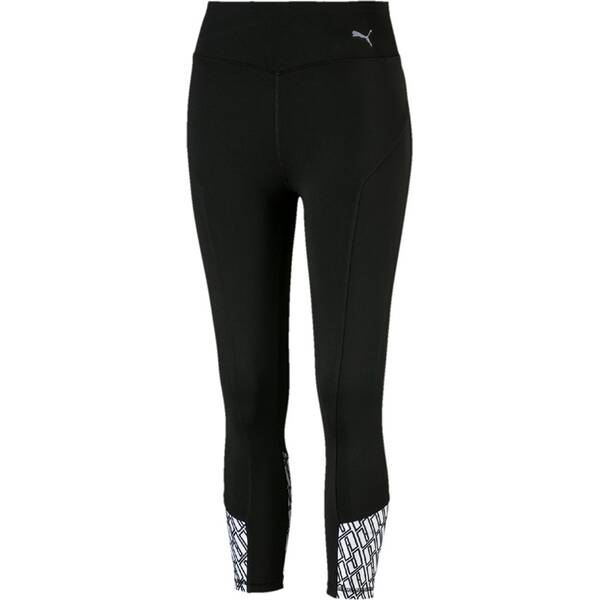 PUMA Damen 3/4 Tight Bold Graphic