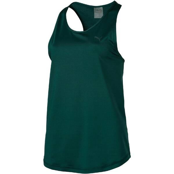 PUMA Damen T-Shirt A.C.E. Racerback Tank