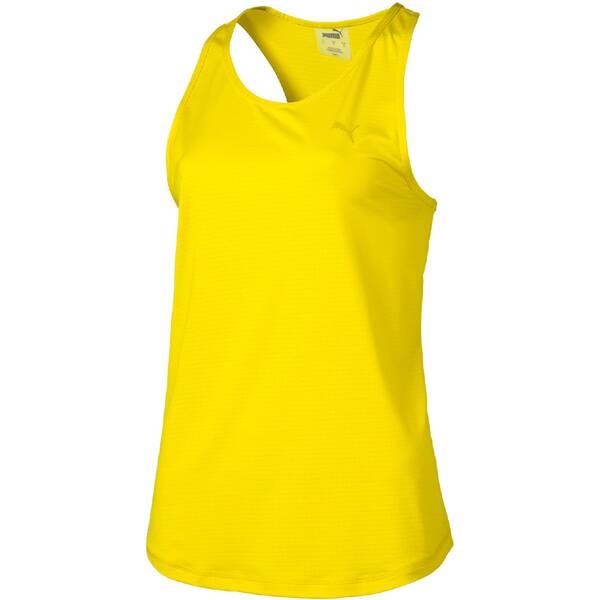PUMA Damen Tank-Shirt A.C.E. Racerback