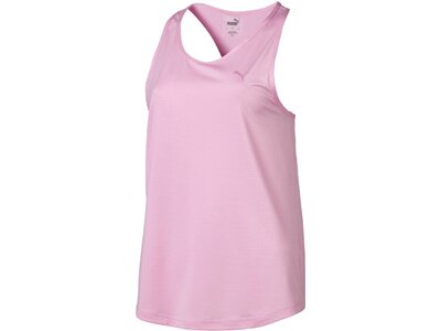 PUMA Damen Tank-Shirt A.C.E. Racerback Pink