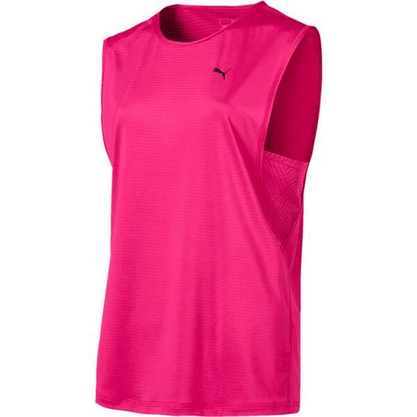 PUMA Damen T-Shirt Stand Out Muscle Tank