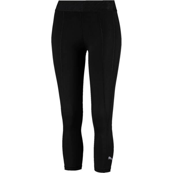 PUMA Damen 3/4 Tight Own It 3/4 Tight