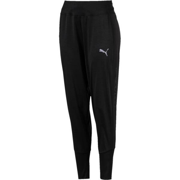 PUMA Damen Trainingshose Knockout Long Pant