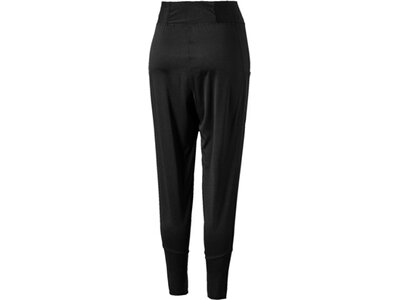 PUMA Damen Trainingshose Knockout Long Pant Schwarz
