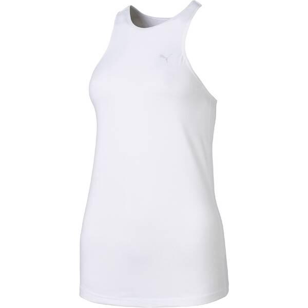PUMA Damen T-Shirt Feel It Tank