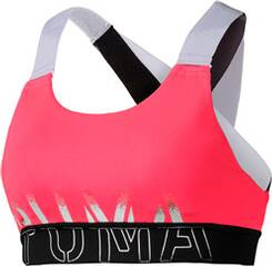 PUMA Damen Crop-Top Feel It Bra M