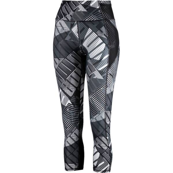 PUMA Damen Tights Be Bold AOP 3/4 Tight