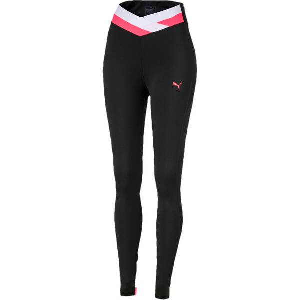 PUMA Damen HIT Feel It 7/8 Tight