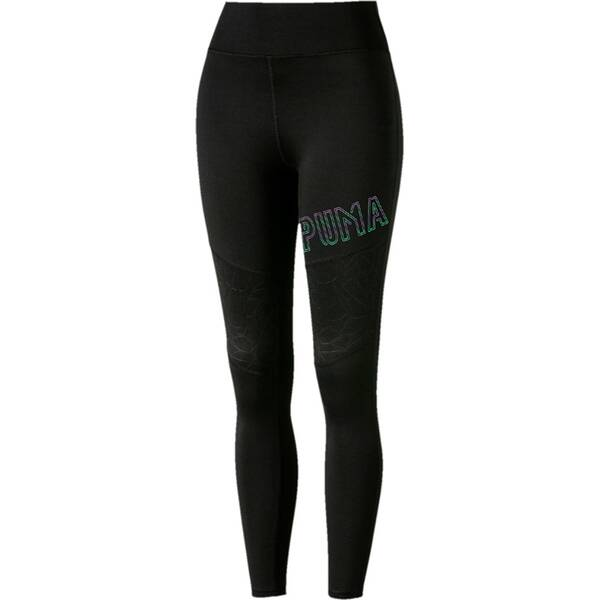 PUMA Damen Tights Studio Q4 Tight