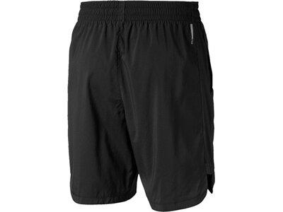 PUMA Herren Shorts PUMA woven short Schwarz