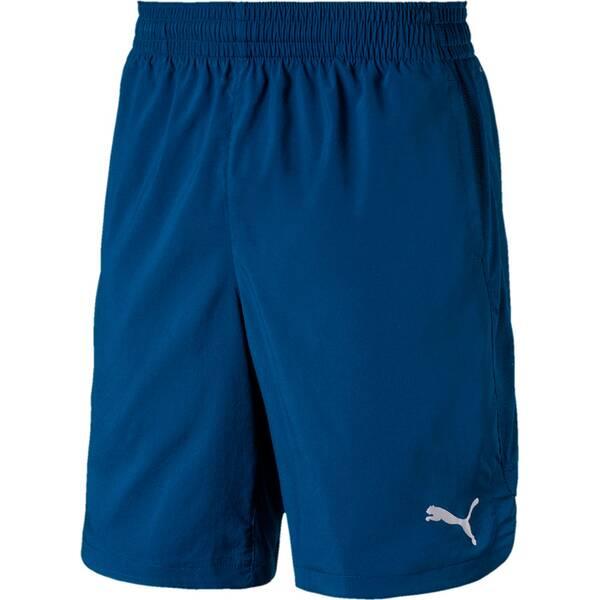 PUMA Herren Shorts PUMA woven short