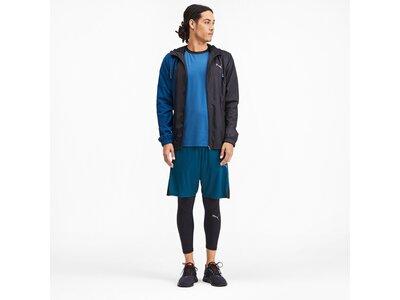 PUMA Herren Shorts Collective Graphic short Blau