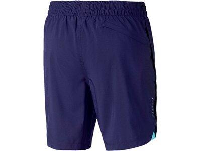PUMA Herren Shorts LastLap 2in1 7` Short Blau