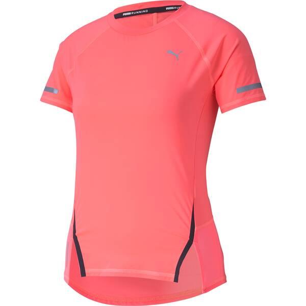 PUMA Damen Shirt Runner ID