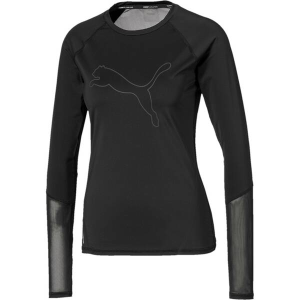PUMA Damen Runner ID Long Sleeve
