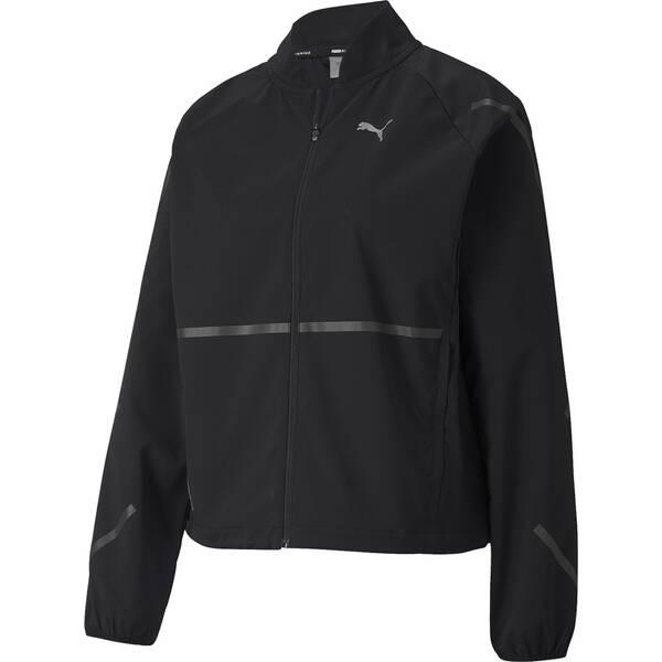 PUMA Damen Runner ID Jacket