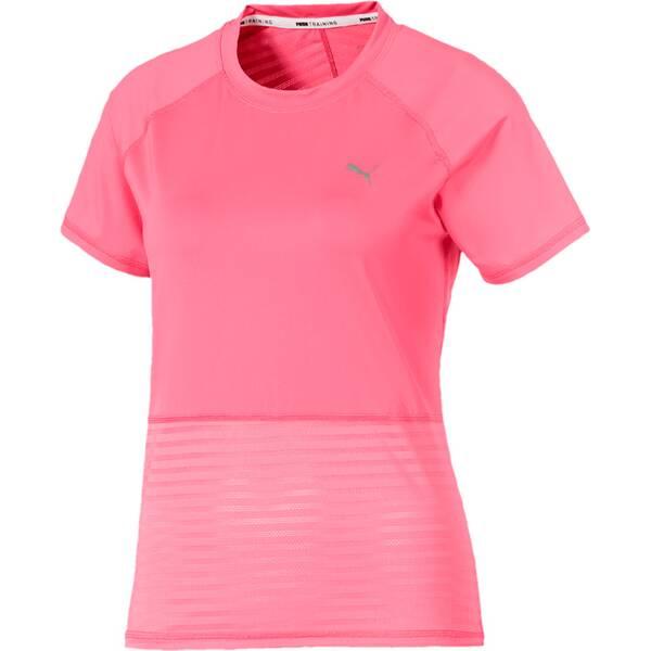 PUMA Damen Shirt Last Lap Excite Summer