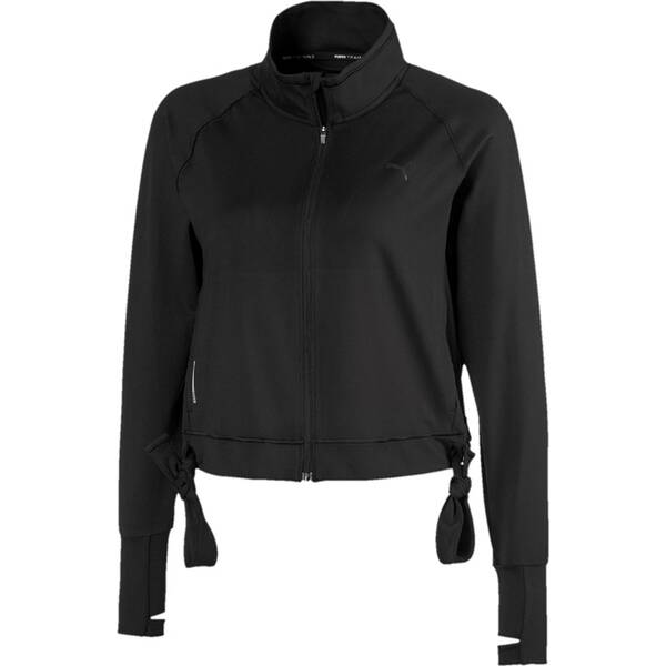 PUMA Damen Studio Adjustable Jacket