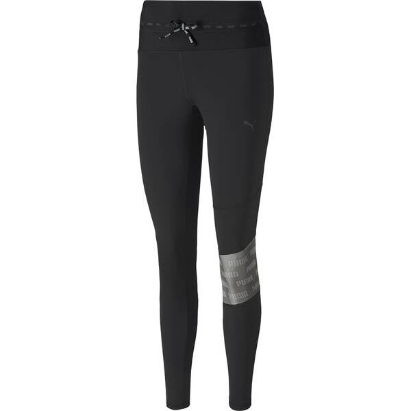PUMA Damen Trainingstights Feel It Mesh