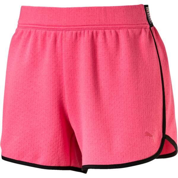 PUMA Damen Shorts Feel It Elastic