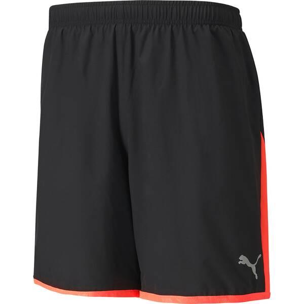 PUMA Herren Shorts Last Lap Color Block