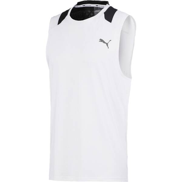 PUMA Herren Shirt Power Thermo R