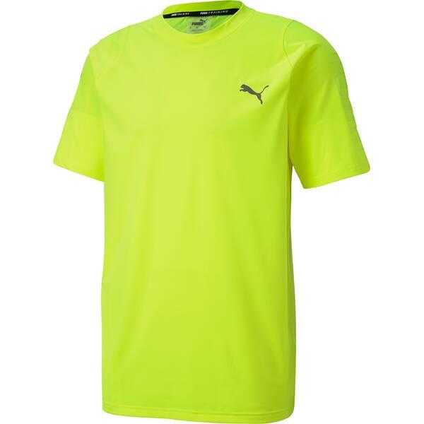PUMA Herren T-Shirt Power Thermo R