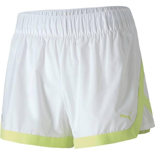 PUMA Damen Shorts Be Bold Woven
