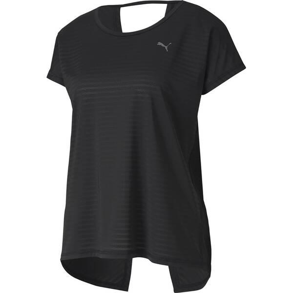 PUMA Damen Shirt Be Bold