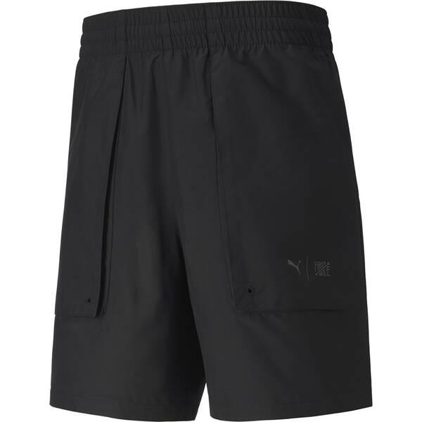 PUMA Herren Shorts First Mile Woven