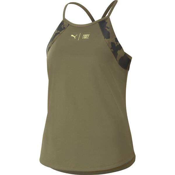 PUMA Damen Shirt The First Mile