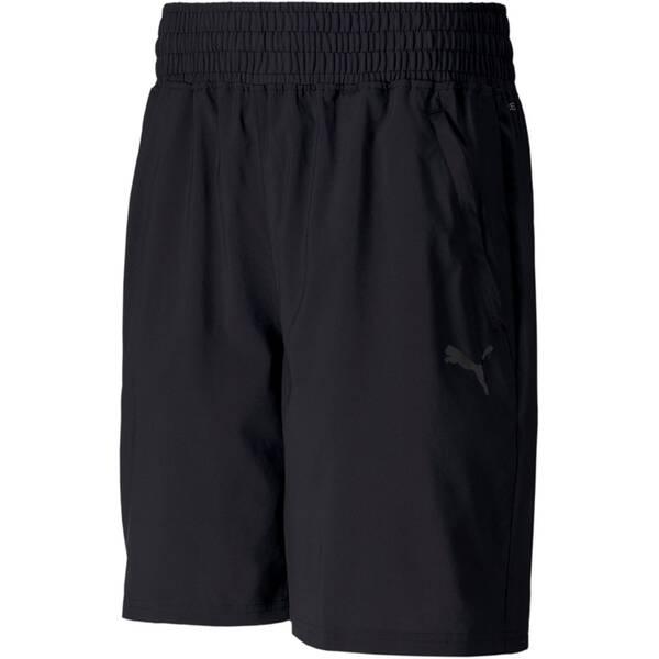PUMA Herren Shorts Train Thermo R Woven 8