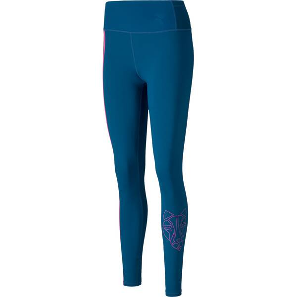 PUMA Damen High Rise 7/8 Tight