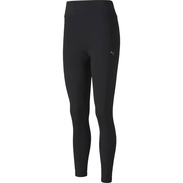 PUMA Damen Tight Train Favorite Solid High