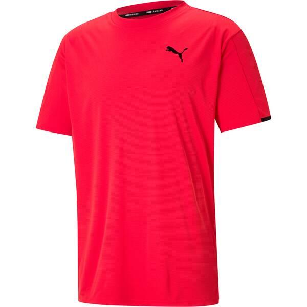 PUMA Herren T-Shirt TRAIN GRAPHIC
