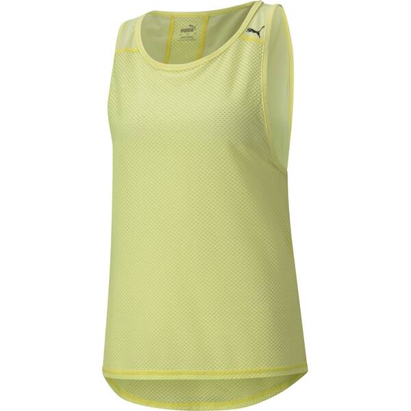 PUMA Damen Tanktop Train Mesh