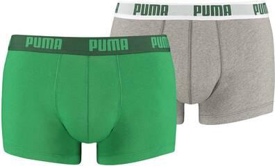 PUMA Herren Retropants Basic Trunk 2P 2er Pack