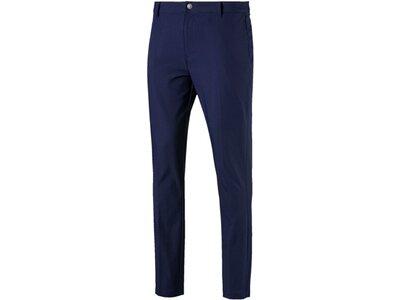 PUMA Herren Hose Tailored Jackpot Blau