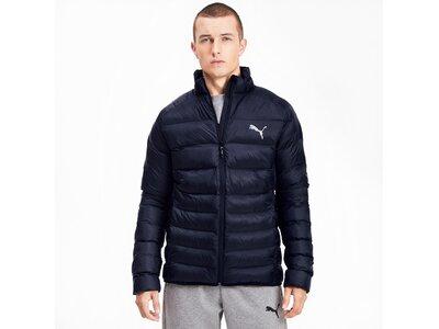 PUMA Herren Jacke WarmCell Ultralight Jacket Schwarz