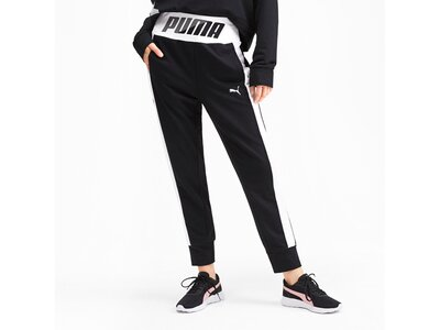 "PUMA Damen Sweathose ""Modern Sport"" Schwarz"
