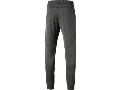 PUMA Herren Trainingshose Evostripe Warm Pants Grau
