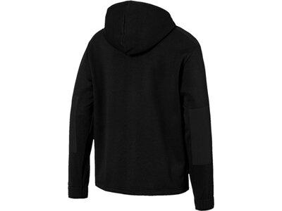 PUMA Herren Sweatjacke NU-TILITY Knit Jacket Schwarz