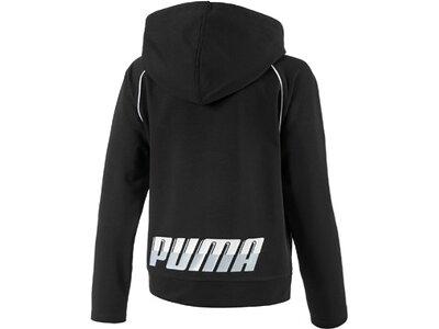 PUMA Kinder Sweatshirt Active Sports Schwarz