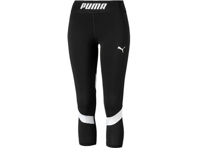 PUMA Kinder Active Sports Leggings Schwarz