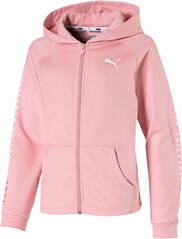PUMA Kinder Sweat Alpha Jacket G