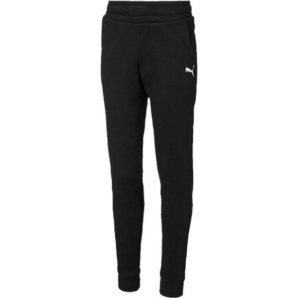 PUMA Kinder Hose Alpha Sweat Pants FL G