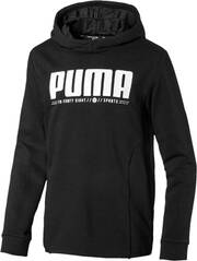 PUMA Kinder Active Sports Hoody TR B